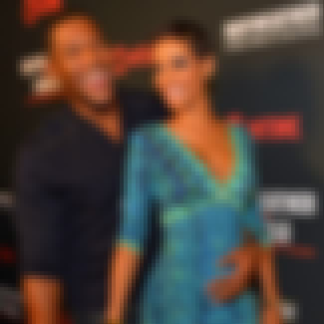 Nicole Mitchell Murphy is listed (or ranked) 3 on the list Michael Strahan Loves and Hookups