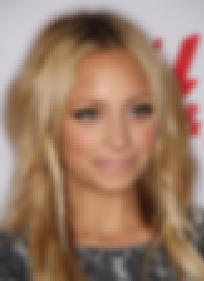 Nicole Richie is listed (or ranked) 1 on the list Famous Friends of Paris Hilton