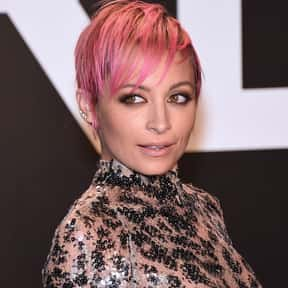 Nicole Richie is listed (or ranked) 23 on the list List of Famous TV Personalities