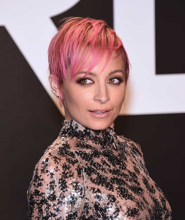 Nicole Richie is listed (or ranked) 3 on the list Famous Female Socialites