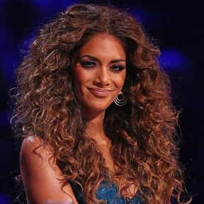 Nicole Scherzinger is listed (or ranked) 16 on the list List of Famous TV Personalities
