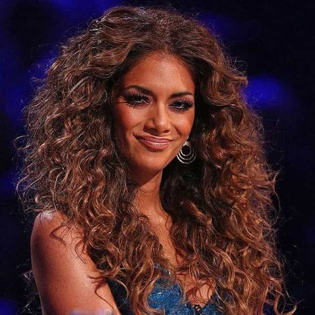 Nicole Scherzinger is listed (or ranked) 1 on the list Famous People who Majored in Acting
