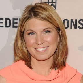 Nicolle Wallace is listed (or ranked) 4 on the list The Best Regular Guests on Morning Joe