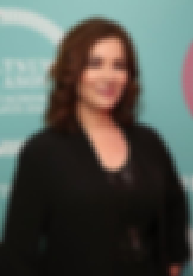 Nigella Lawson is listed (or ranked) 7 on the list Famous Female Chefs