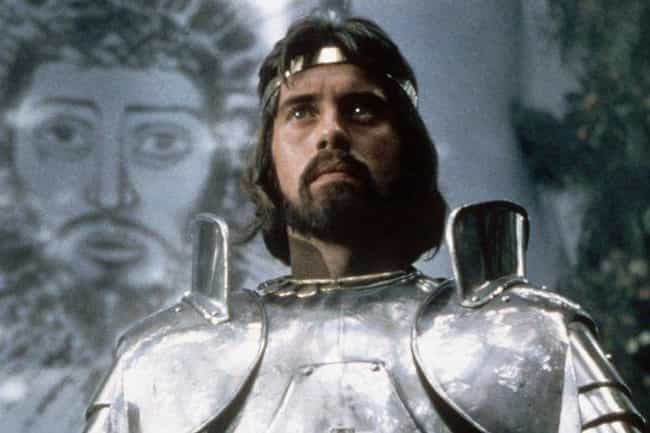 Nigel Terry is listed (or ranked) 2 on the list Every Actor Who Has Played King Arthur, Ranked