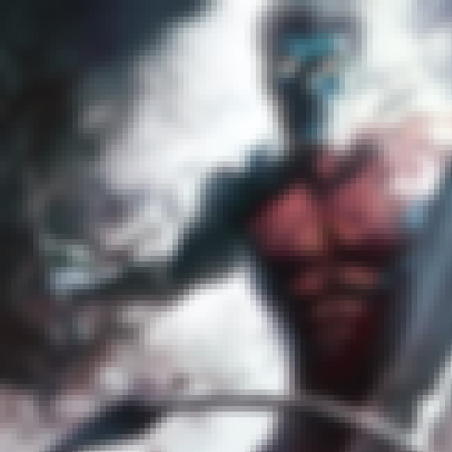 Nightcrawler is listed (or ranked) 4 on the list Comic Book Characters Who Deserve Their Own Video Games