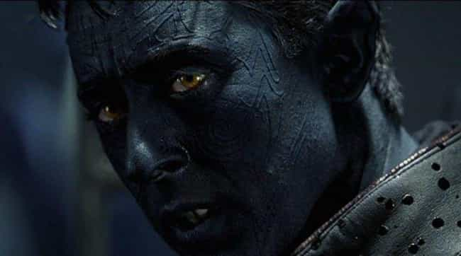 Nightcrawler is listed (or ranked) 3 on the list Here's Which X-Men Character You Are, According To The Zodiac