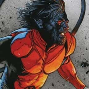 Nightcrawler is listed (or ranked) 2 on the list The Best Comic Book Characters With Blue Hair