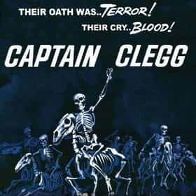 Captain Clegg