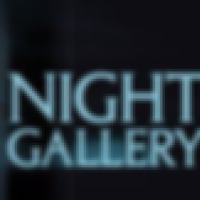 Night Gallery is listed (or ranked) 3 on the list The Best 1970s Horror Series