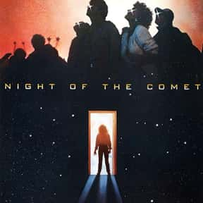 Night of the Comet is listed (or ranked) 25 on the list The Best PG-13 Horror Movies