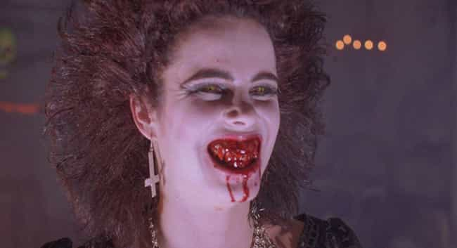 Night of the Demons is listed (or ranked) 1 on the list The Best Horror Movies To Watch On Every Holiday