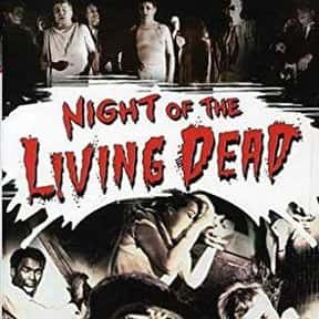 Night of the Living Dead is listed (or ranked) 16 on the list The Greatest Directorial Debuts Of All Time