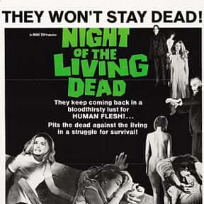 Night of the Living Dead is listed (or ranked) 1 on the list The Best Monster Movies On Shudder
