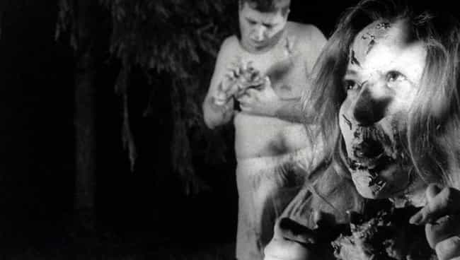 Night of the Living Dead is listed (or ranked) 3 on the list If Bae Suggests Any Of These Horror Movies On Date Night, You Know They're The One