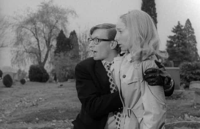 Night of the Living Dead... is listed (or ranked) 6 on the list The Most Unsettling Opening Scenes In Horror Movie History