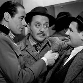 Night Train to Munich is listed (or ranked) 5 on the list The Best Spy Movies of the 1940s