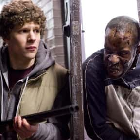 Columbus is listed (or ranked) 10 on the list The Greatest Zombie Slayers in Movies