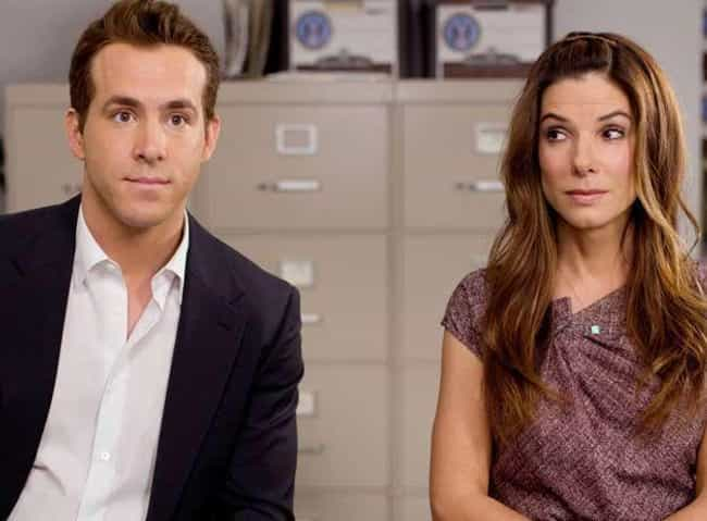 Margaret Tate is listed (or ranked) 4 on the list All The Love Interests In Ryan Reynolds Movies, Ranked