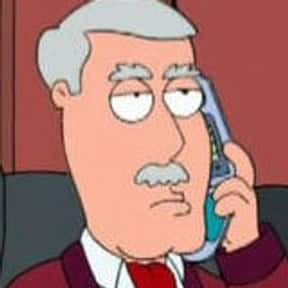 Carter Pewterschmidt is listed (or ranked) 9 on the list The Best Family Guy Characters of All Time