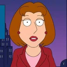Diane Simmons is listed (or ranked) 23 on the list The Best Fictional Journalists, Reporters, and Newscasters