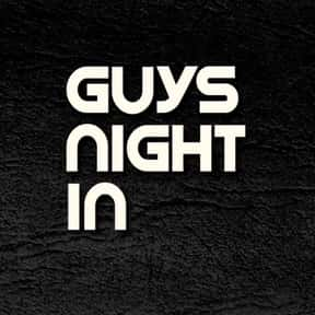 Guys Night In is listed (or ranked) 4 on the list The Best HDNet TV Shows