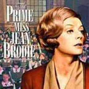 The Prime of Miss Jean Brodie is listed (or ranked) 1 on the list The Best Maggie Smith Movies