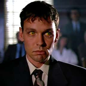 Tooms is listed (or ranked) 1 on the list The Best 'The X-Files' Monster of the Week Episodes