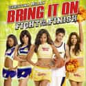 Bring It On: Fight to the Fini... is listed (or ranked) 36 on the list The Best PG-13 Teen Movies