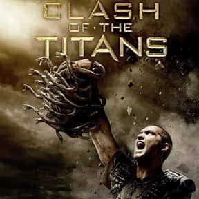 Clash of the Titans is listed (or ranked) 2 on the list The Best Movies About Greek Mythology