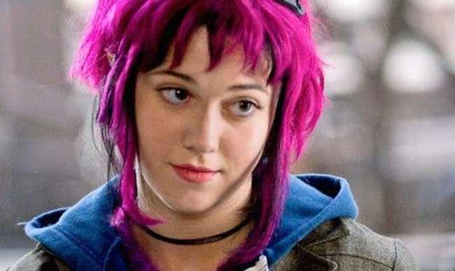 Scott Pilgrim vs. the Wo... is listed (or ranked) 2 on the list Everywhere You've Seen Mary Elizabeth Winstead Before
