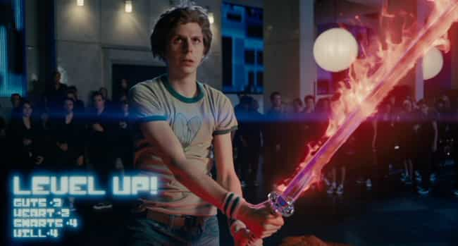 Scott Pilgrim vs. the Wo... is listed (or ranked) 2 on the list New Cult Classics From The 2010s, Ranked