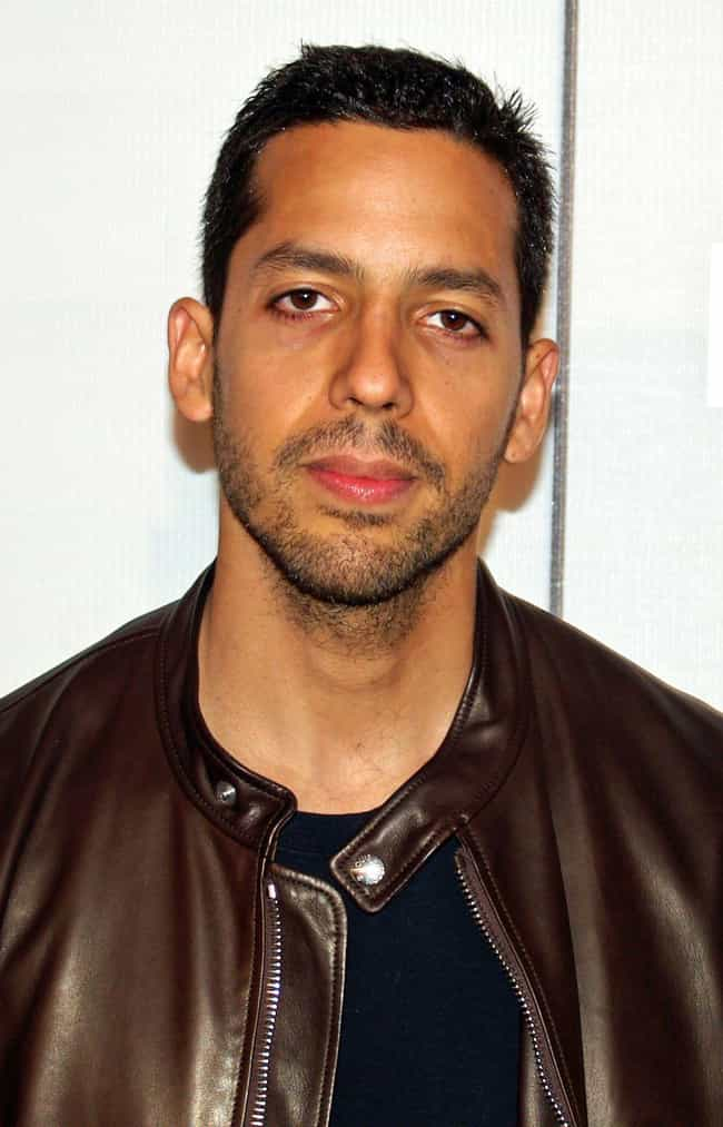Alizee Guinochet is listed (or ranked) 1 on the list Women Who David Blaine Has Dated