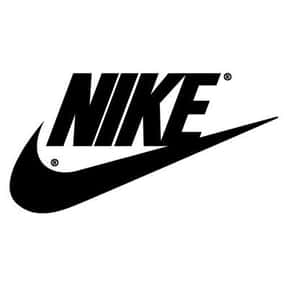 Nike, Inc. is listed (or ranked) 1 on the list The Best Logos in the World