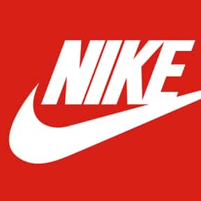 Nike is listed (or ranked) 18 on the list The Best Winter Clothing Brands