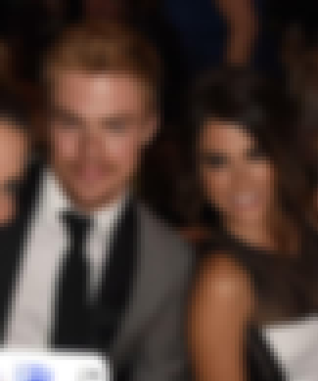 Nikki Reed is listed (or ranked) 3 on the list Derek Hough Loves and Hookups