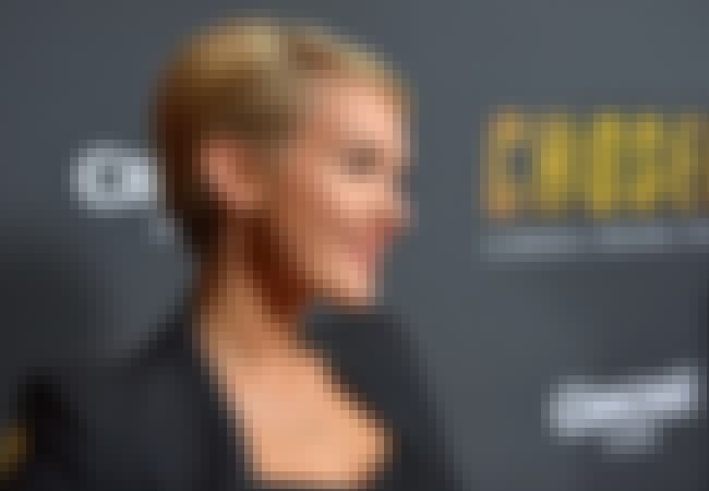 Nicky Whelan is listed (or ranked) 4 on the list The Top 30 Celebrity Tease Photos
