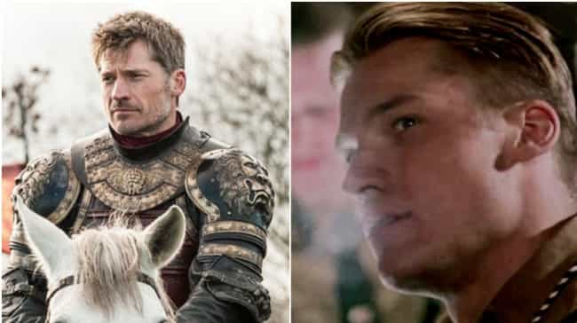 Nikolaj Coster-Waldau is listed (or ranked) 6 on the list A Look Back on Game of Thrones Actors in '90s Movies