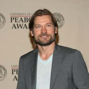 Nikolaj Coster-Waldau is listed (or ranked) 4 on the list The Best Game of Thrones Actors