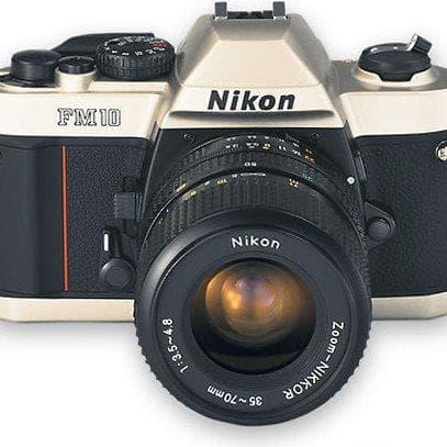 Image of Random Best Film Camera Brands