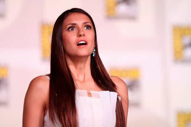 Nina Dobrev is listed (or ranked) 3 on the list Celebrities Turning 30 in 2019
