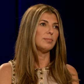 Nina Garcia is listed (or ranked) 12 on the list Famous People Whose Last Name Is Garcia