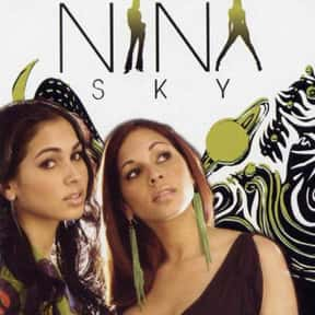 Nina Sky is listed (or ranked) 2 on the list Latin American Reggae Bands List