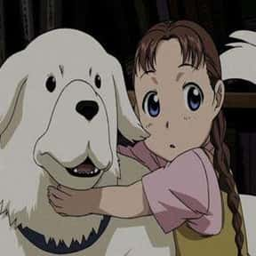 Nina Tucker is listed (or ranked) 5 on the list The 25+ Saddest Anime Deaths of All Time