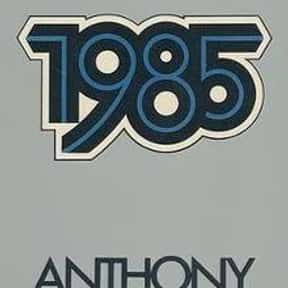 1985 is listed (or ranked) 25 on the list The Best Anthony Burgess Books
