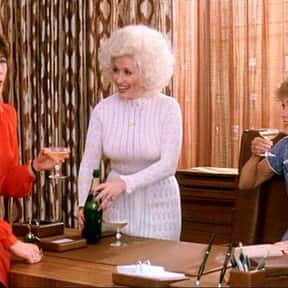 9 to 5 is listed (or ranked) 10 on the list The Best Comedies About the Workplace