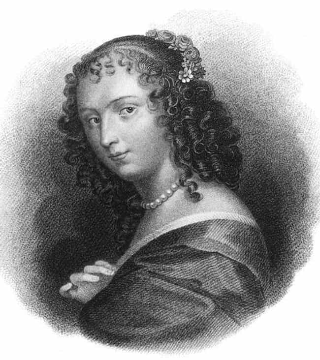 Ninon de l'Enclos is listed (or ranked) 4 on the list The Most Successful Sex Workers In History