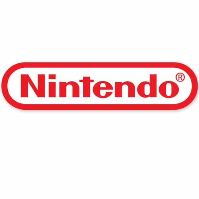 Nintendo is listed (or ranked) 3 on the list The Most Impressive Brand Comebacks