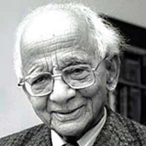 Nirad C. Chaudhuri is listed (or ranked) 21 on the list Famous Authors from India