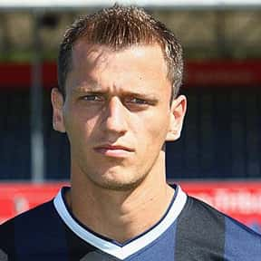 Njazi Kuqi is listed (or ranked) 7 on the list Famous Soccer Players from Kosovo